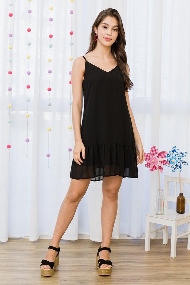 Jayjay Dress Black