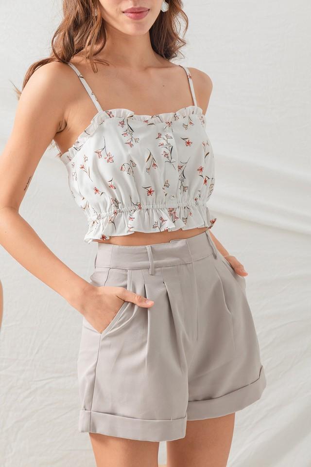 Oaks Shorts Grey
