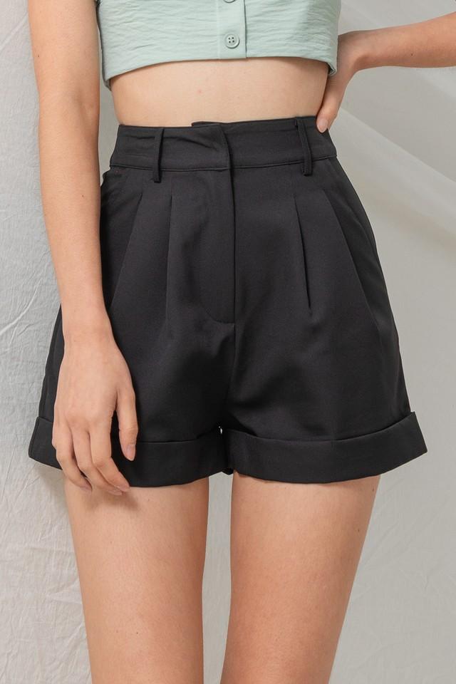 Oaks Shorts Black