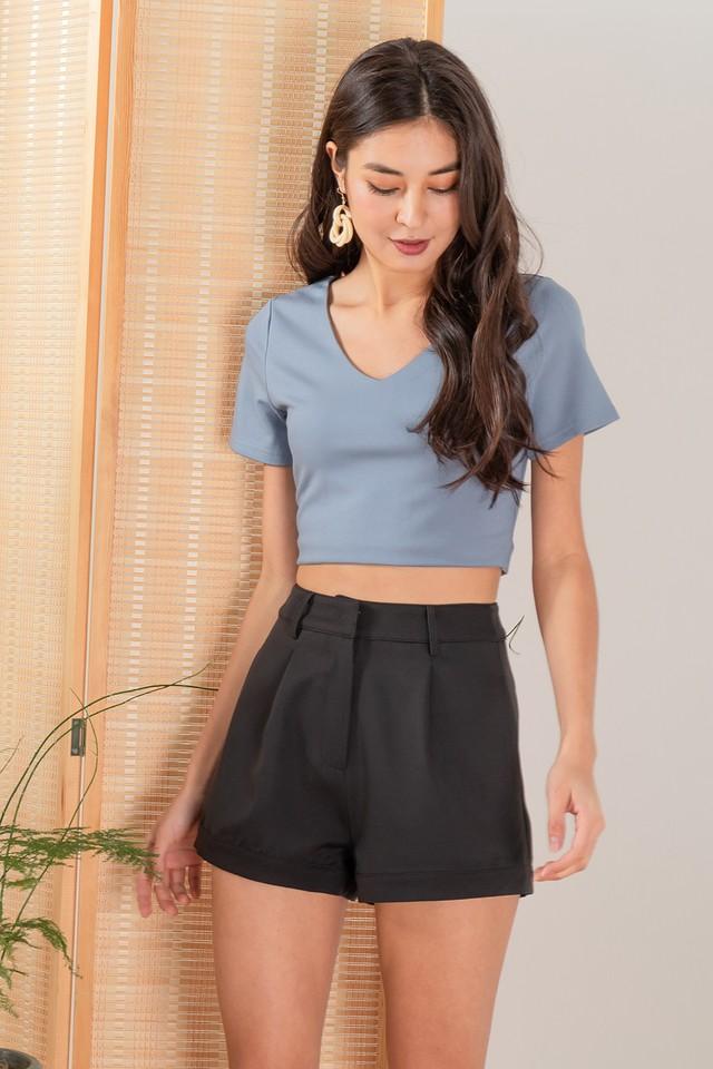Korri Shorts Black