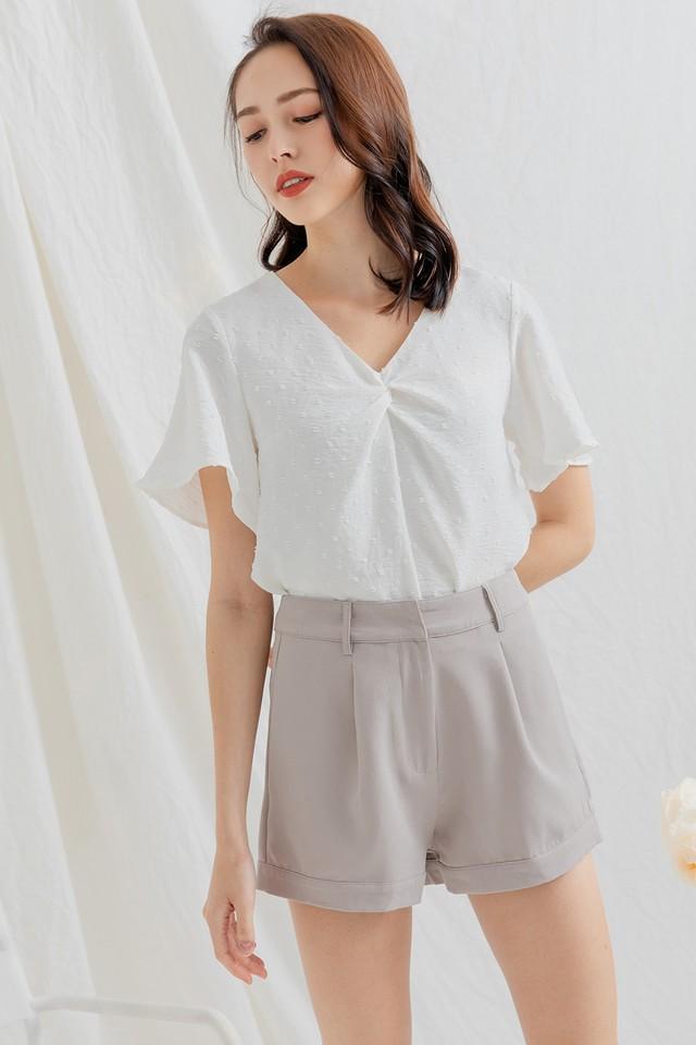 Korri Shorts Grey