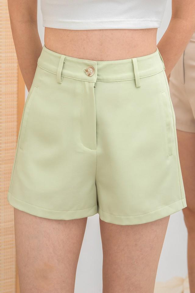 Dabria Shorts Avocado